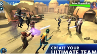 Download Star Wars™: Galaxy of Heroes for PC – Windows and Mac