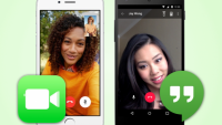 Top 4 alternatives to FaceTime on Android