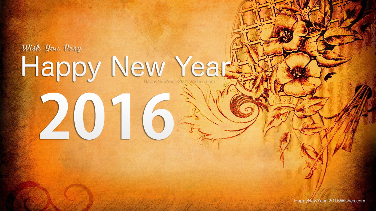happy new year 2016 awesome wallpapers collection top 20 the