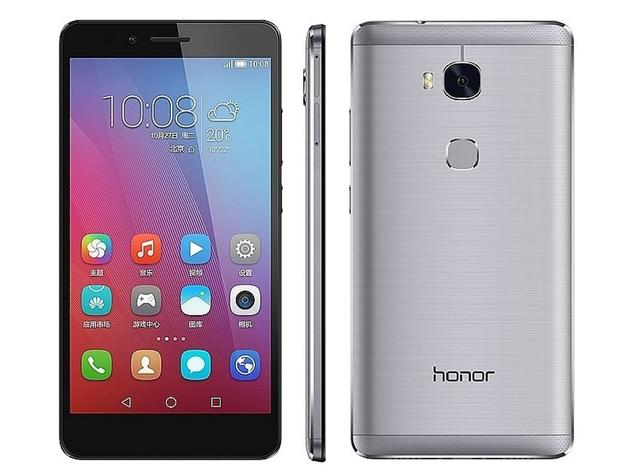 How to Root and Install TWRP Recovery on Huawei Honor 5X KIW-L24