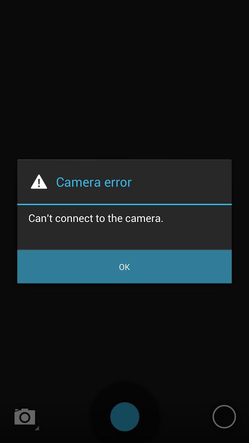 cm fixed camera