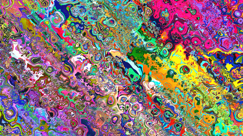 20 Psychedelic And Trippy Backgrounds For Your Desktop