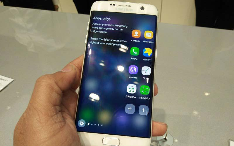 How To Turn On Screen Mirroring On Samsung Galaxy S7 Edge