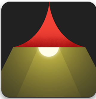 Spotlight stories icon