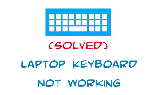 Laptop-Keyboard-Not-Working