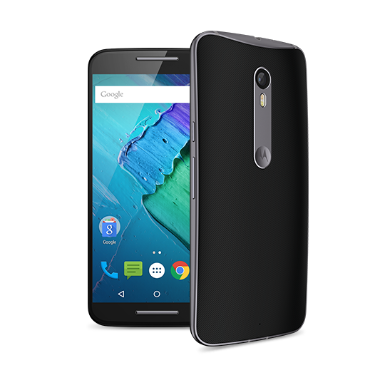 turn on and off safe mode on moto x