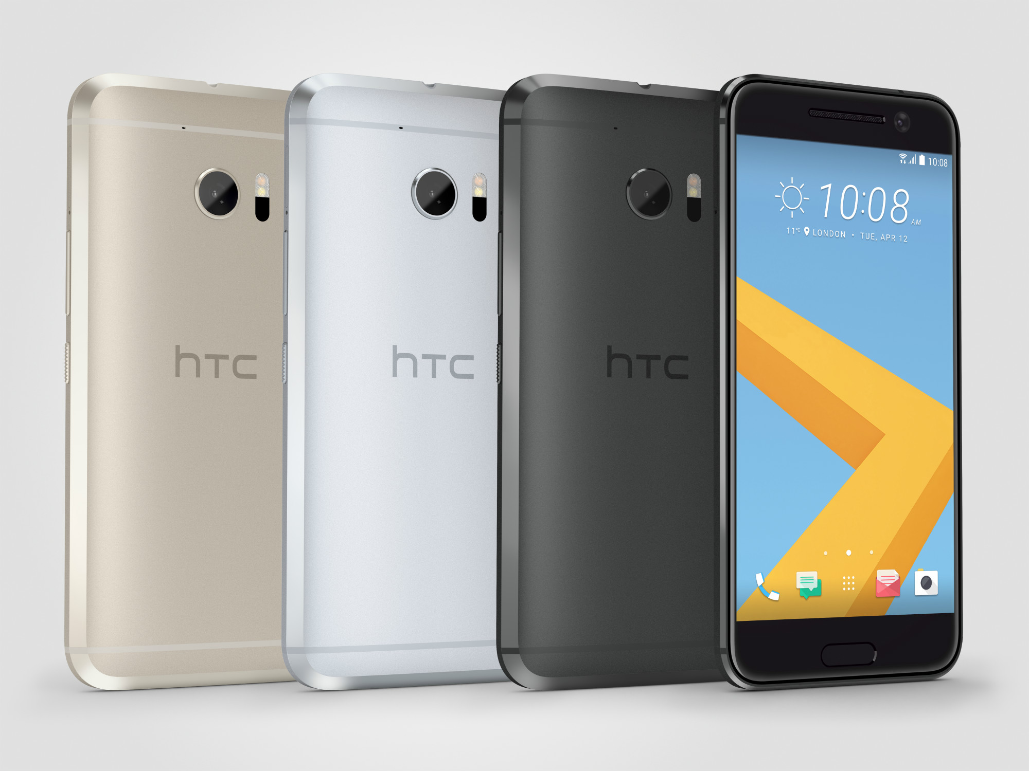 How to fix HTC 10 that won't connect to Wi-Fi & other internet issues