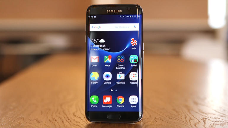 """How to fix Samsung Galaxy S7 Edge error """"Unfortunately, Settings has stopped"""""""