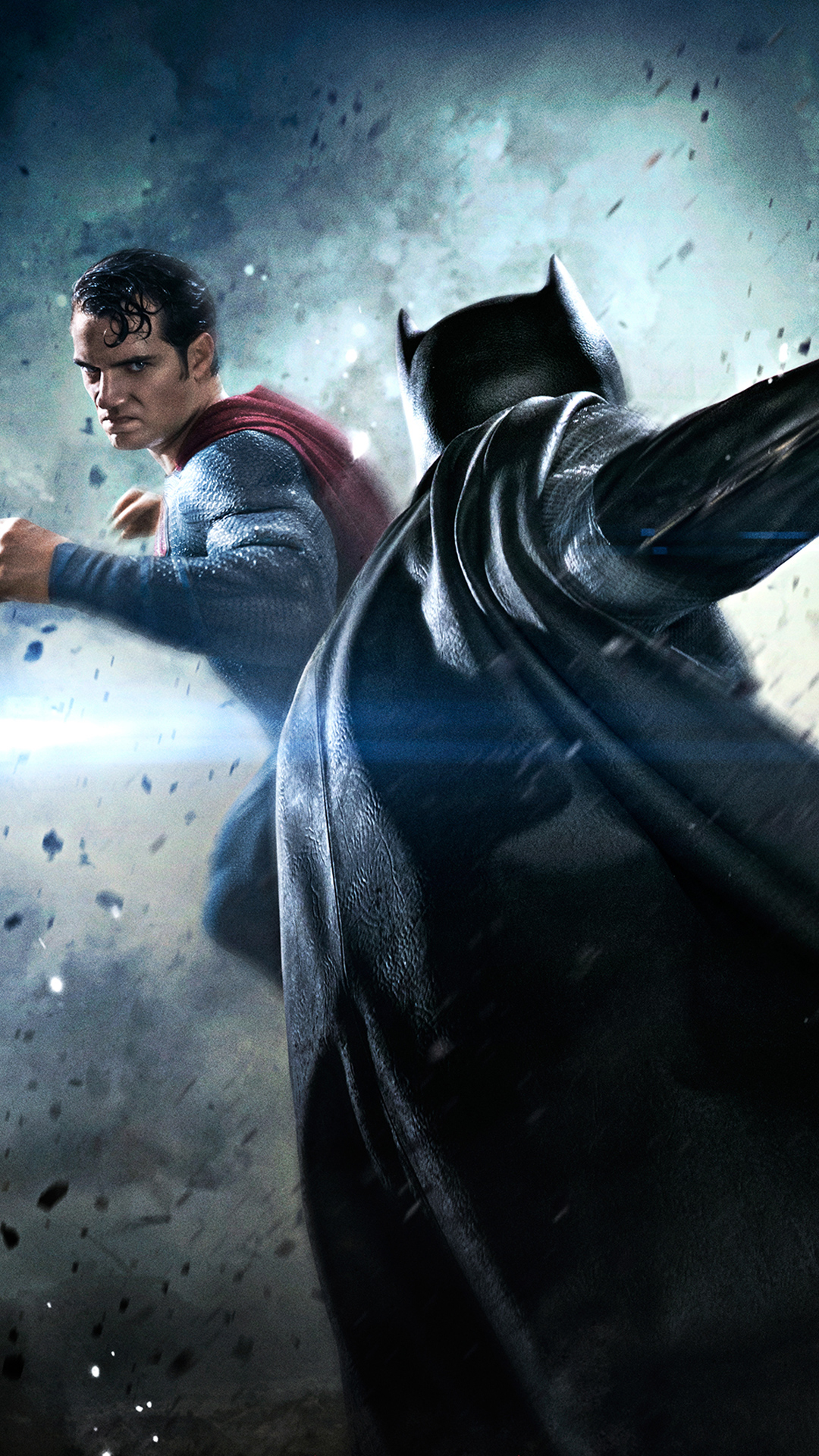 Superman Batman Movie Wallpaper batman-vs-superman-mov...