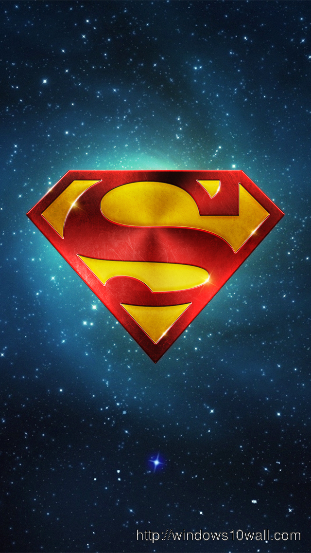 Superman Picture Iphone 5 Hd Wallpaper Techbeasts