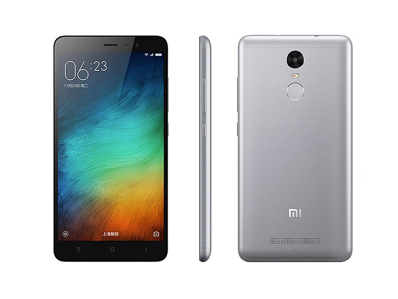 Update Xiaomi Redmi Note 3 To Android 7.0 Nougat CM 14