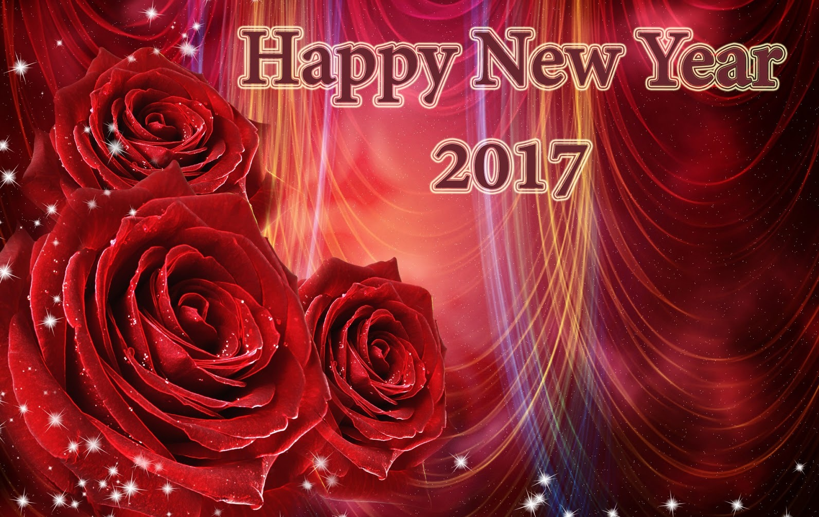 Happy New Year 2017 Images Wallpapers Quotes Wishes