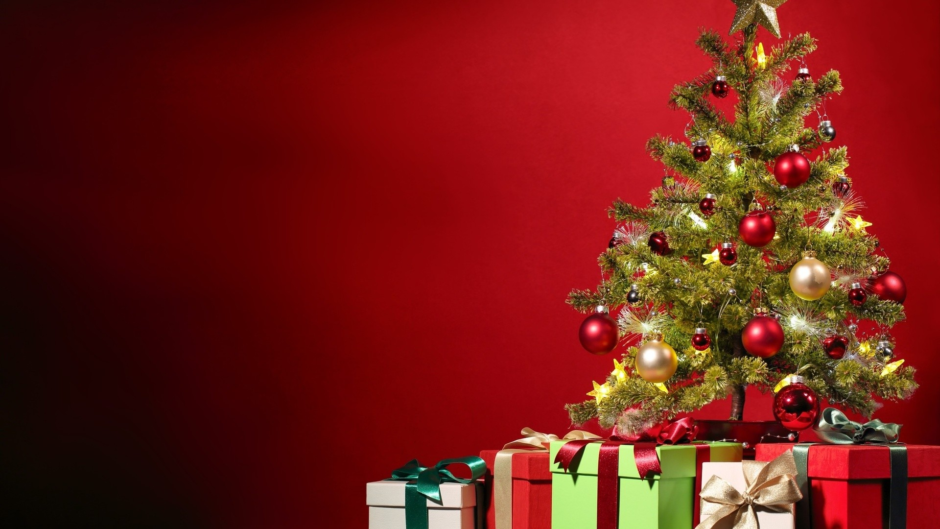 Merry Christmas tree free download