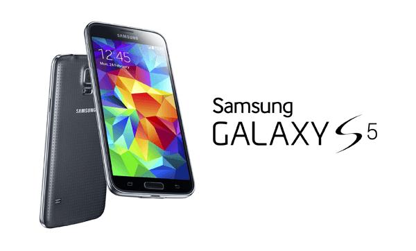 Samsung Galaxy S5 Keeps Restarting