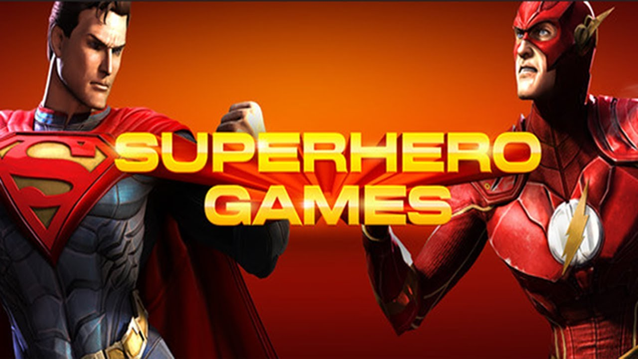 Play Super Games