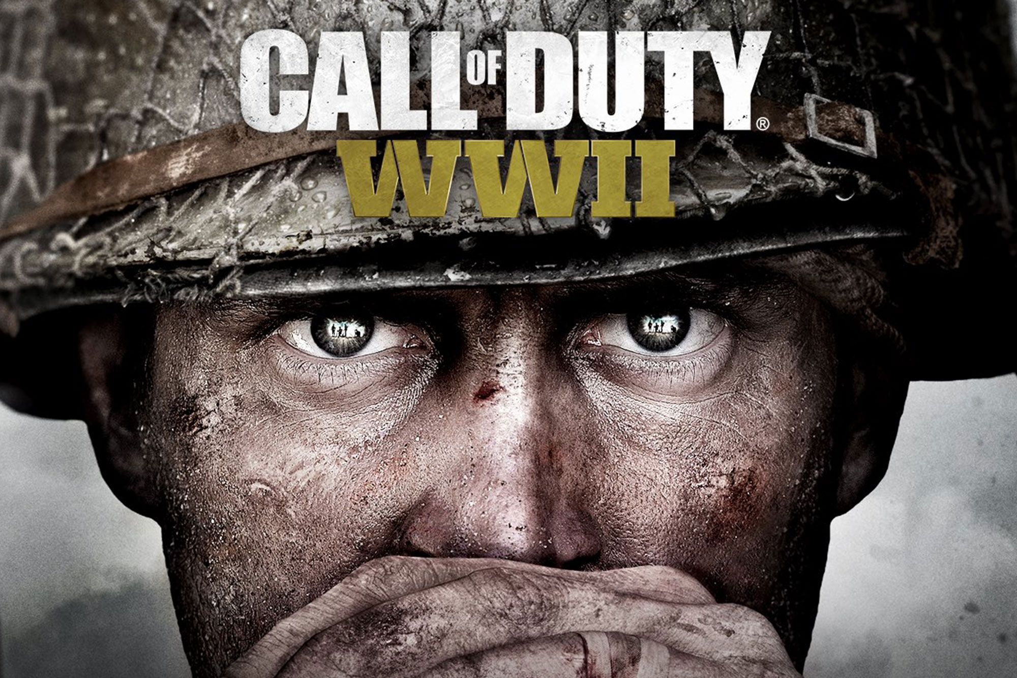 Call Of Duty Wwii Hd Wallpapers Call Of Duty Ww2 Wallpapers