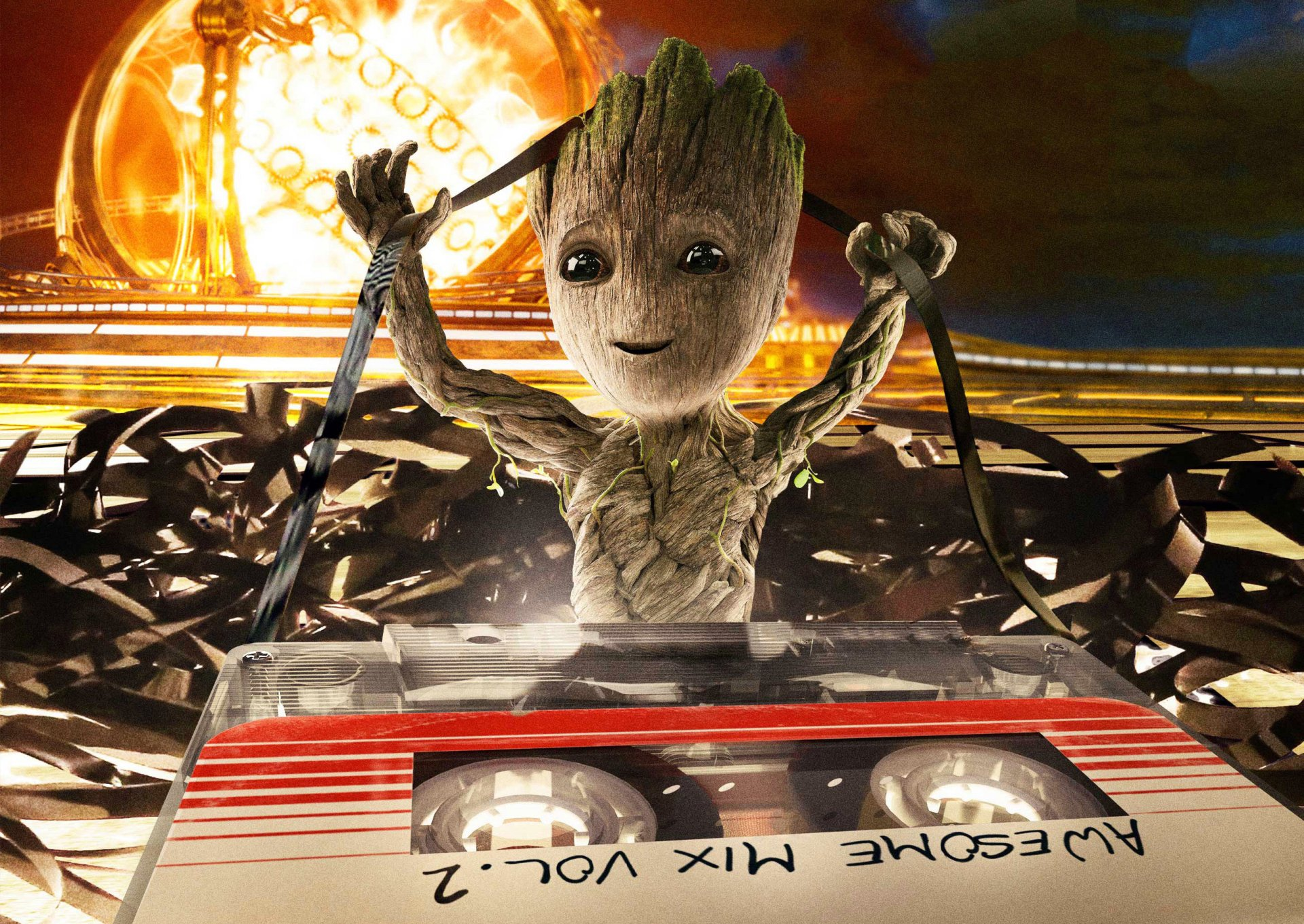 Guardians Of The Galaxy Vol 2 Wallpapers Backgrounds Images