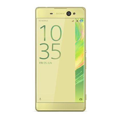 Install TWRP Recovery and Root Xperia XA Ultra