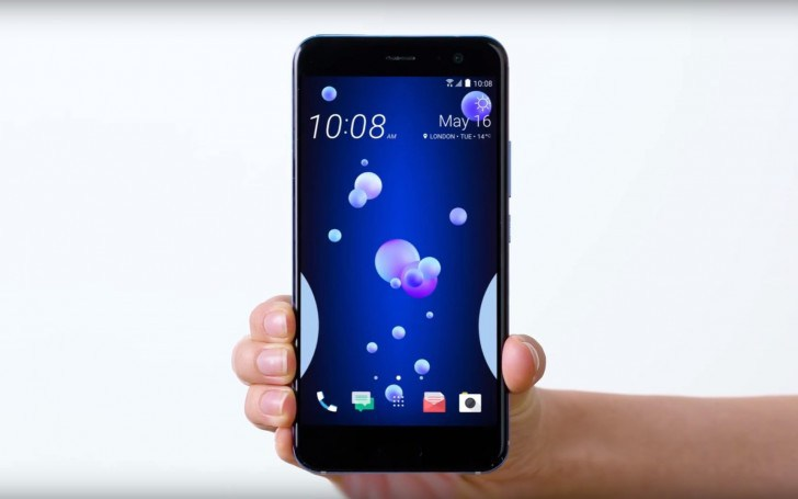 HTC U11 Problems and Fixes