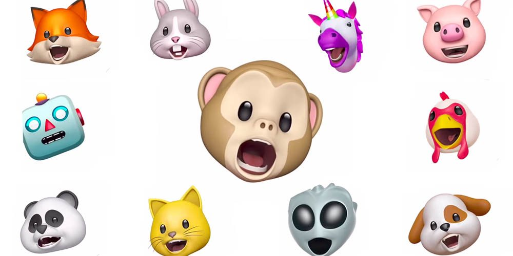 Huawei announces its own animoji and says it is better than the iPhone X feature