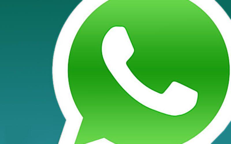Fake WhatsApp Android app