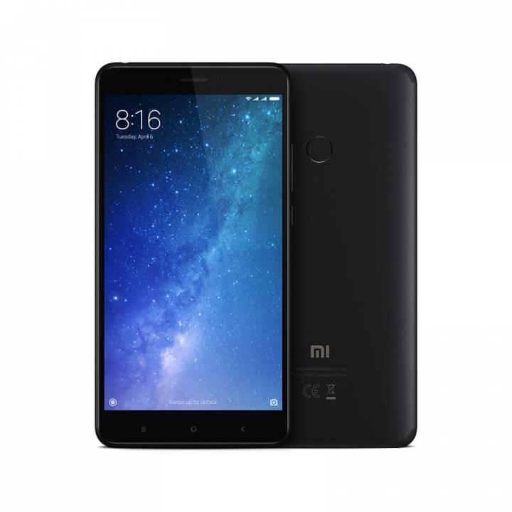 Download Xiaomi Mi Max 2 MIUI 9.0.1.0 Global Stable ROM