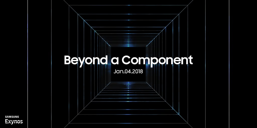 Samsung next Exynos SoC to be introduced on January 4