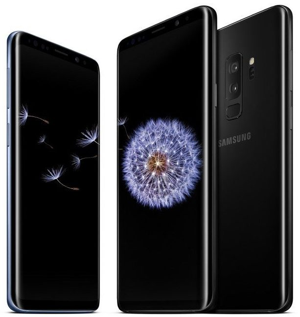 List of Samsung Galaxy S9 & Galaxy S9 Plus Model Numbers