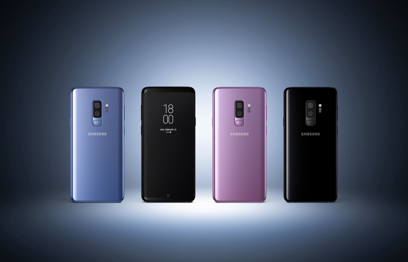 Galaxy S9 & S9 Plus: Boot into Download, Recovery Mode, Hard Reset, Clear Cache & More