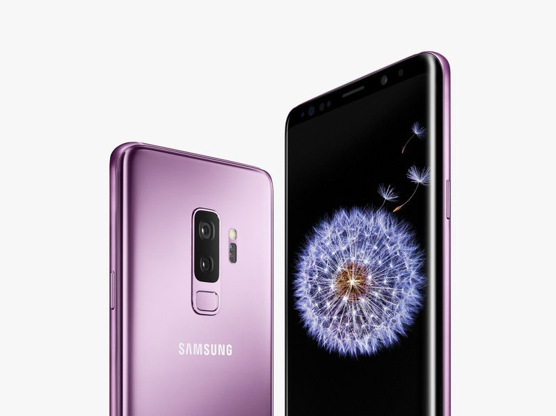 install Stock Firmware on Galaxy S9 Plus
