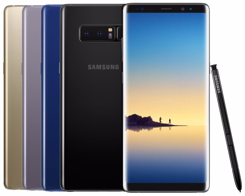 Galaxy Note 8 Problems after Android Oreo