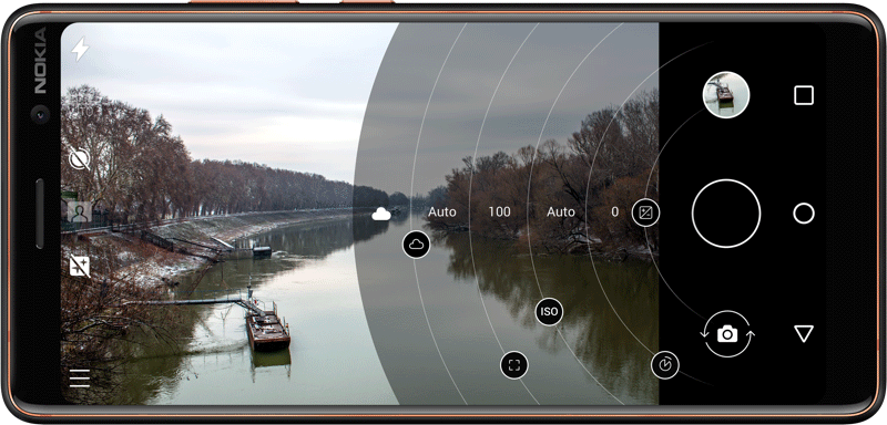 Lumia Pro Camera Mode APK