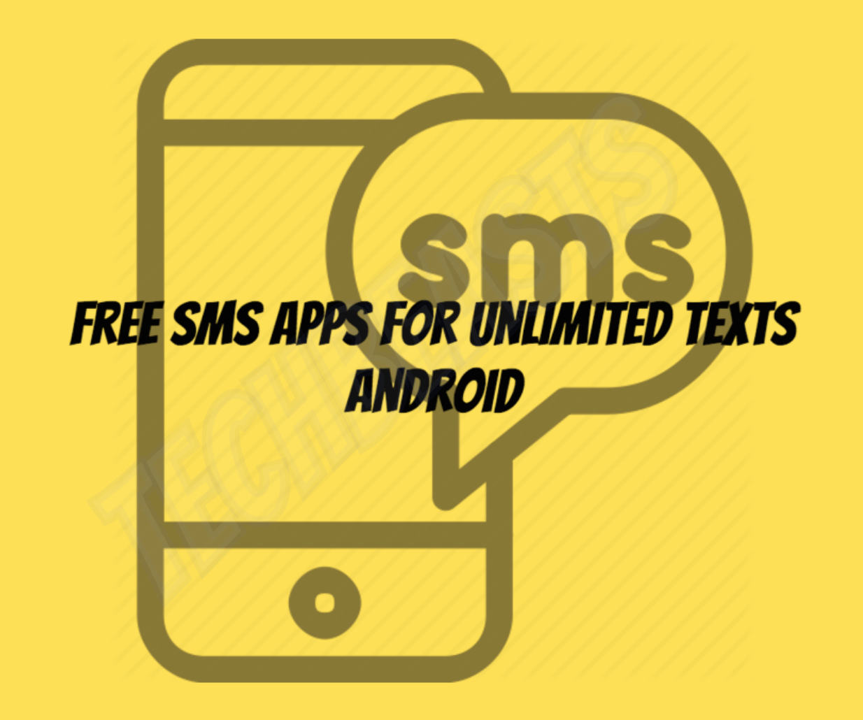 Free SMS Apps for Unlimited Texts