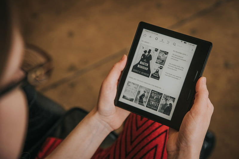 download Google Play Store on Amazon Kindle