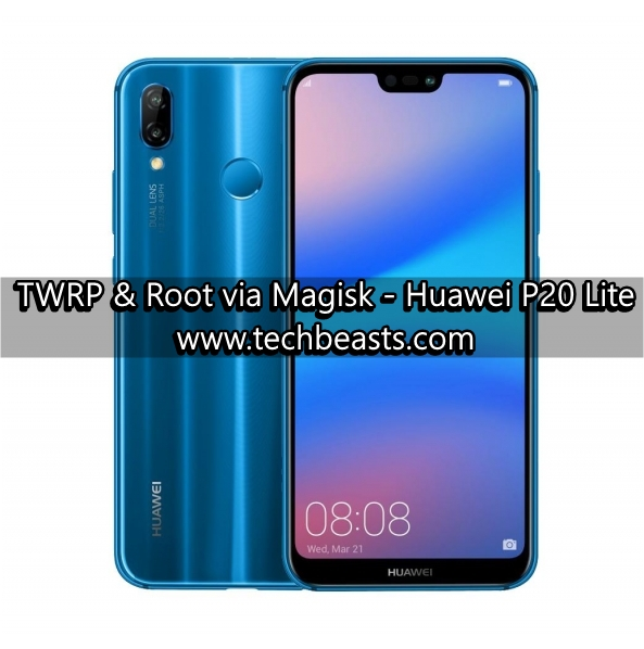 How to root a huawei p20 lite 2 2 3  Сlick