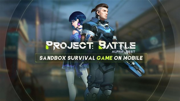 Project Battle for PC