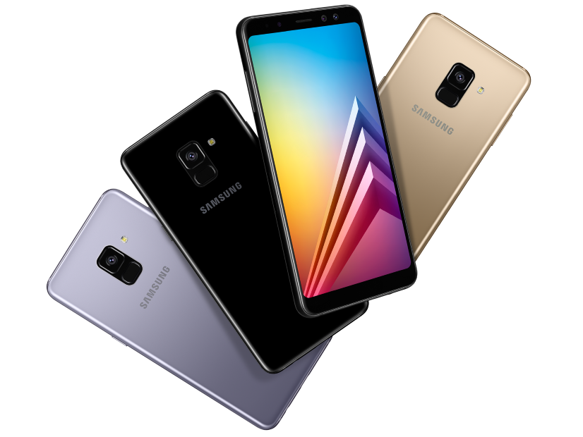 List of Samsung Phones That Will Get Android P