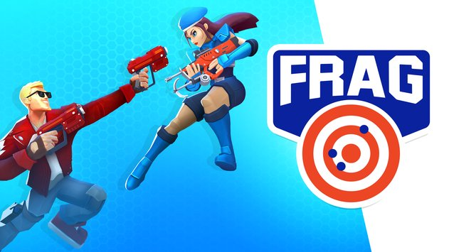 FRAG Pro Shooter for PC