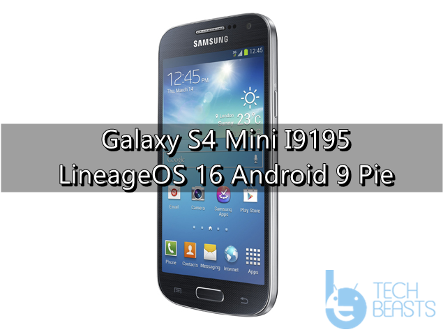 Lineage os 16 download
