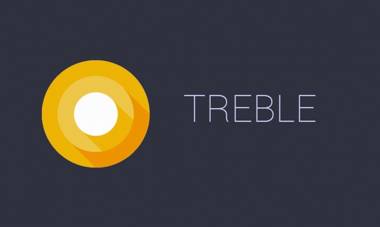 Check Android phone for Project Treble support