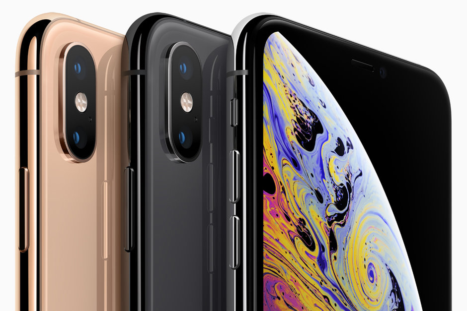 iPhone XS Max HD Wallpapers