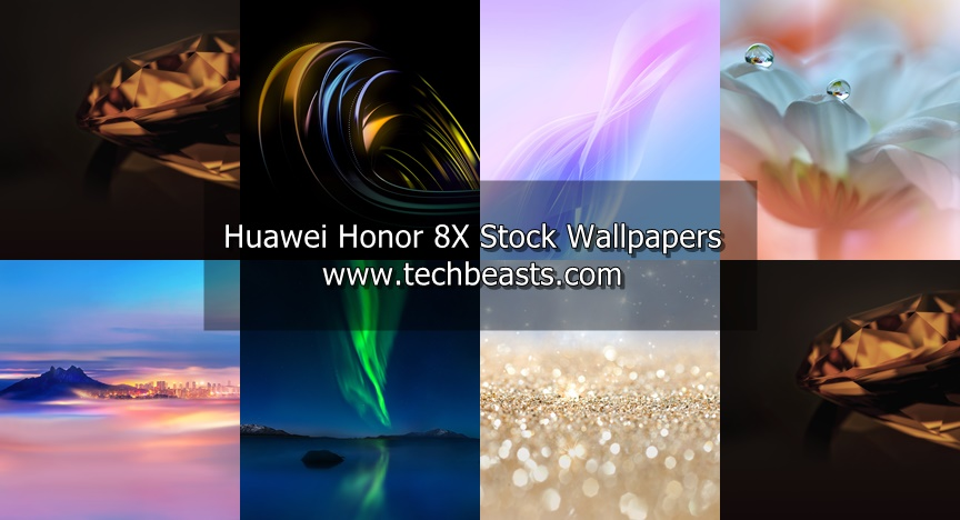 Download Huawei Mate 20 Stock Wallpapers Live Wallpapers: Download Huawei Honor 8X Stock Wallpapers