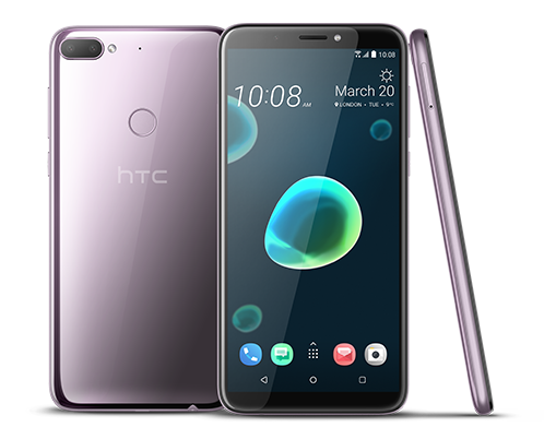 HTC to bring a Snapdragon 855