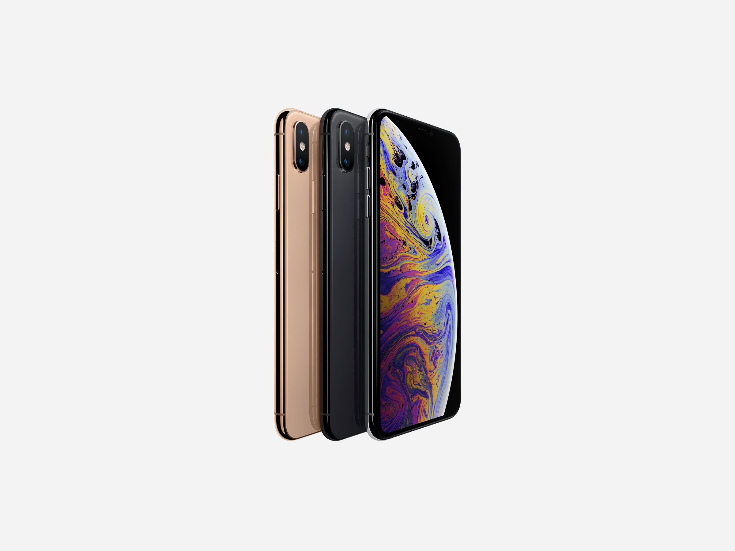 Download IPhone XS HD Wallpapers
