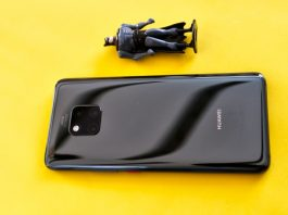 Huawei Mate 20 Pro Tips and Tricks