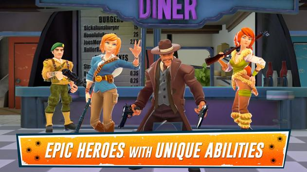 Heroes of Warland for PC