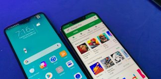Google Play Store on Huawei and Honor