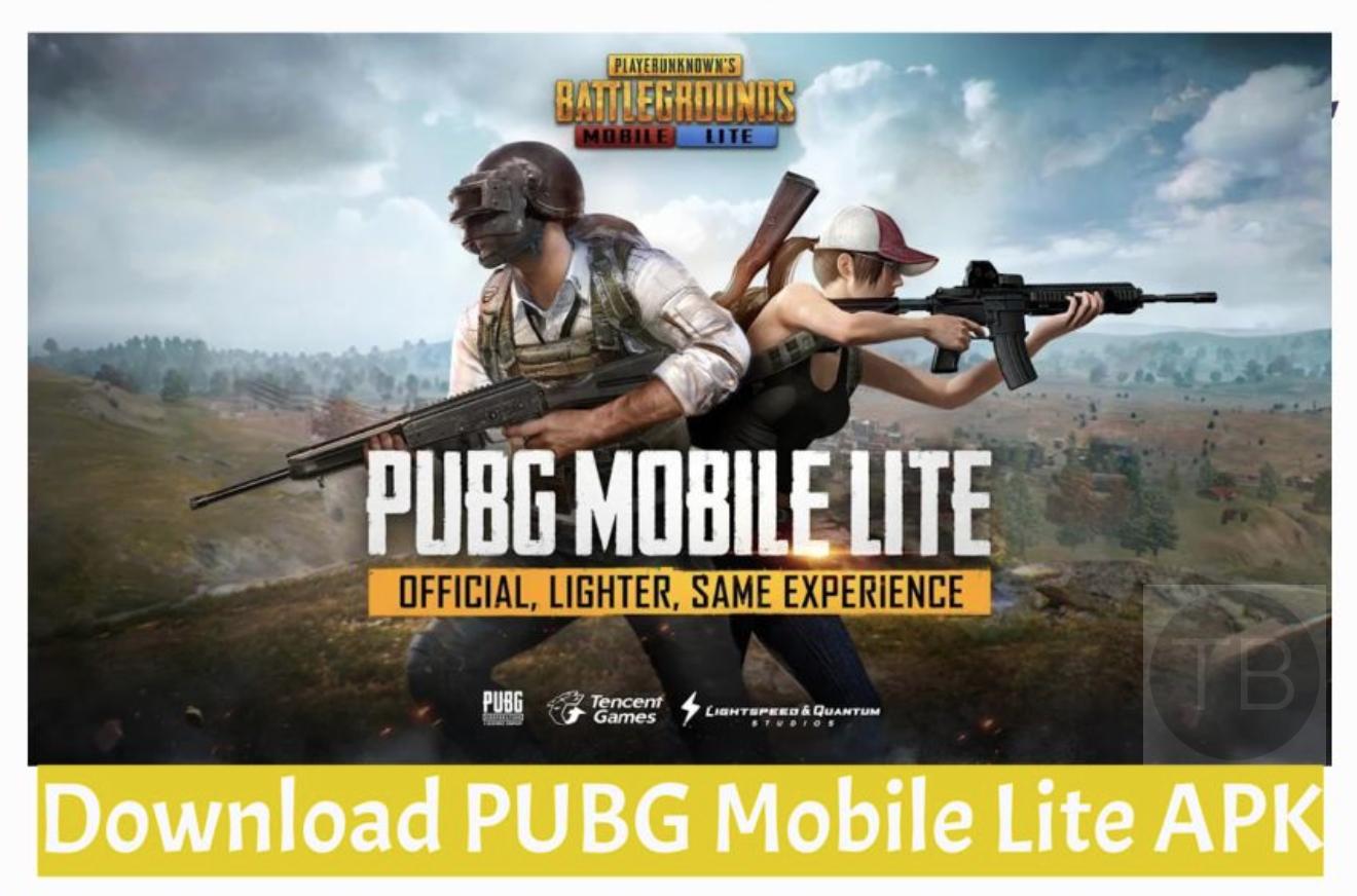 PUBG Mobile Lite 0.10.0