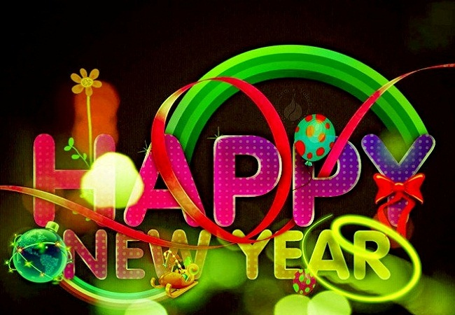 Happy New Year 2019 Wallpapers, Images, and Facebook Covers