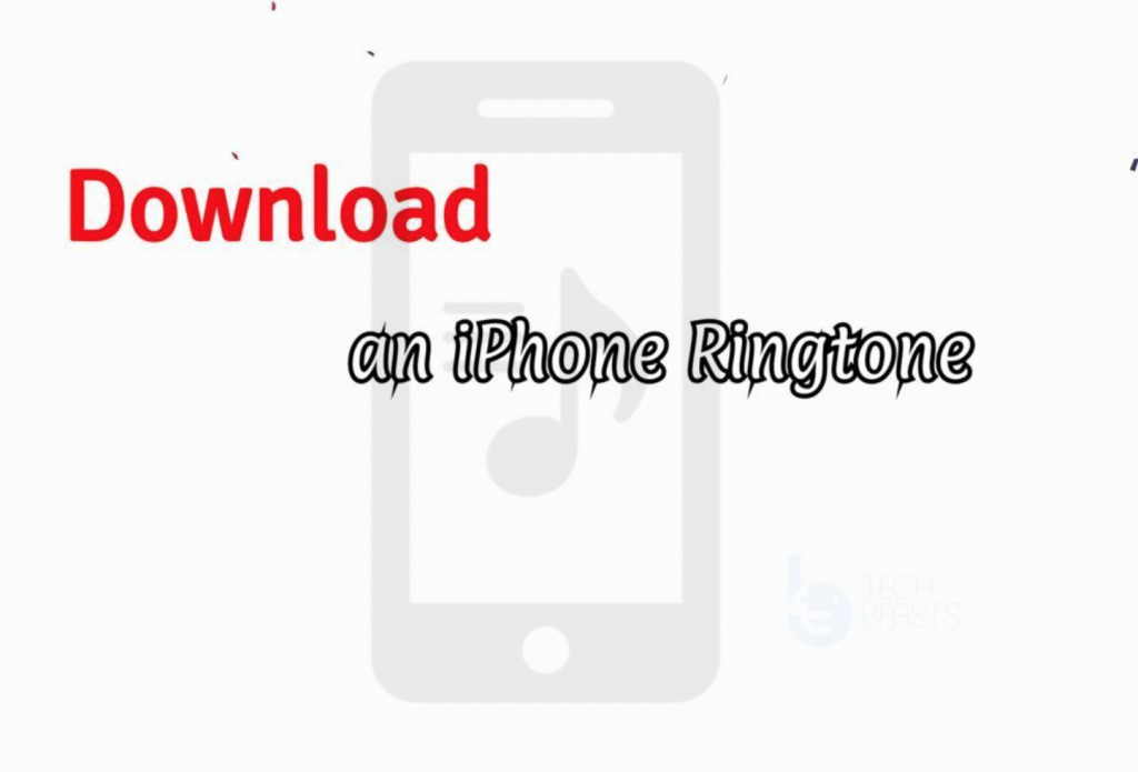 Download an iPhone Ringtone